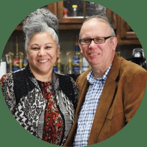 Life Challenge Church Pastor Dan Smelser